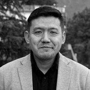 Lobsang Gyatso Sither