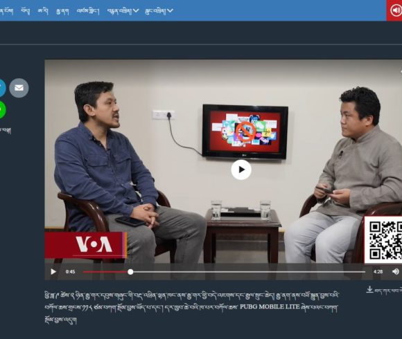 India Bans 118 Chinese Apps including PUBG – Interview with VOA