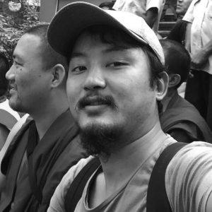 Dorjee Phuntsok