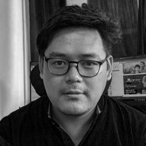 Tenzin Thayai
