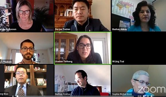 """Google should be our ally, not our target"""" – Coalition of Tibetans, Uyghurs, tech and China experts tells Google to drop Dragonfly, its bespoke censored search engine for China"""