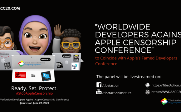 WorldWide Developers Against Apple Censorship Conference