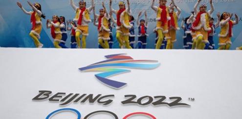 Full-blown boycott pushed for 2022 Winter Olympics in Beijing