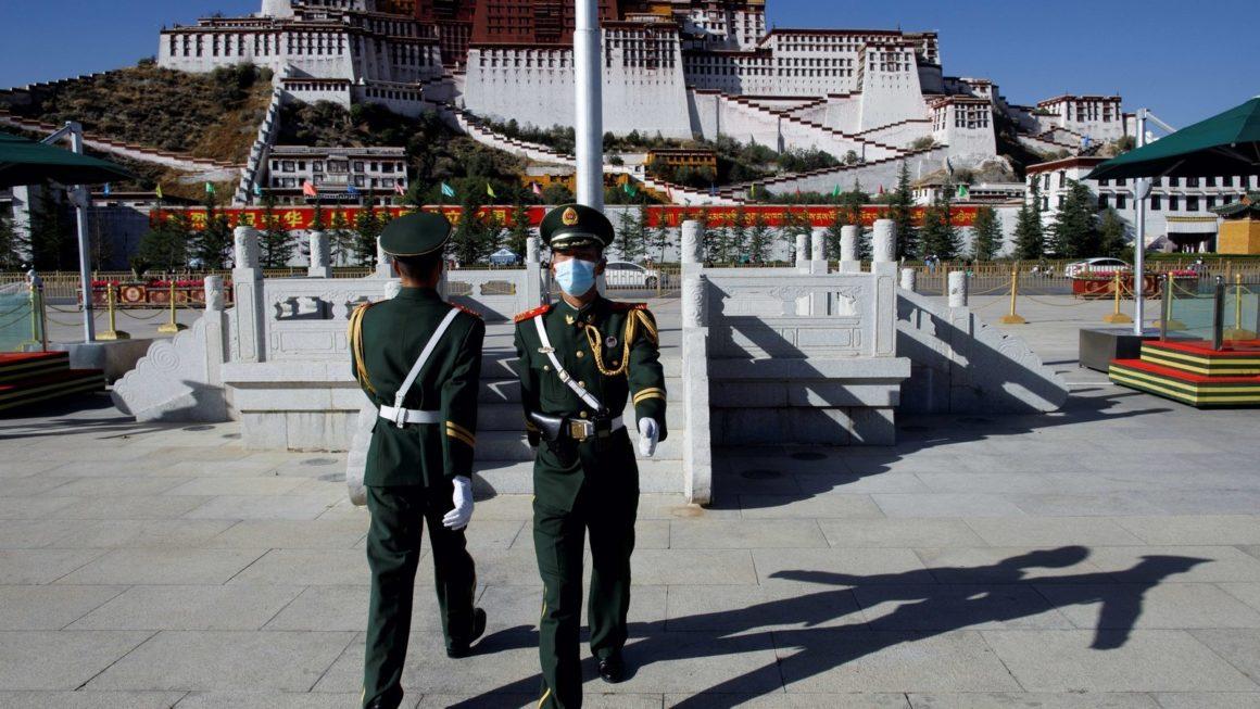 The Straw Man of Tibet-Xinjiang Equivalence: A Response